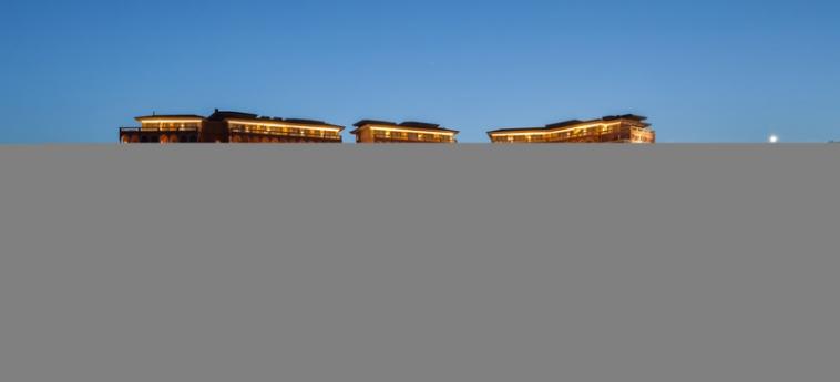 Port Adriano Marina, Golf & Spa Hotel: Exterior MALLORCA - ISLAS BALEARES