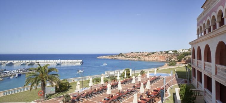 Port Adriano Marina, Golf & Spa Hotel: Lobby MALLORCA - ISLAS BALEARES