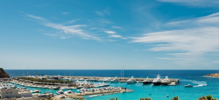 Port Adriano Marina, Golf & Spa Hotel: Playa MALLORCA - ISLAS BALEARES