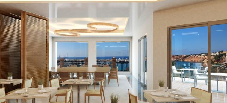 Port Adriano Marina, Golf & Spa Hotel: Restaurante MALLORCA - ISLAS BALEARES