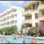 Hotel Aptos. Promenade