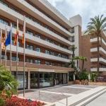 Hotel Zafiro Rey Don Jaime
