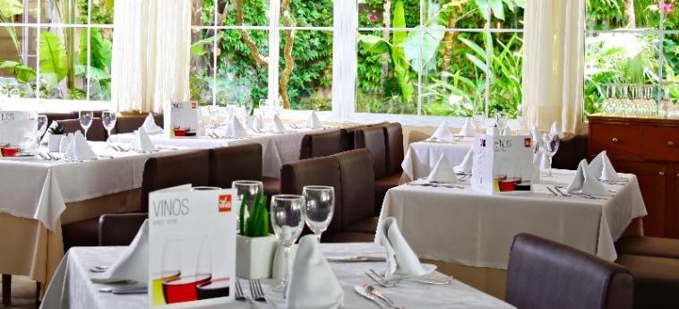 Hotel Zafiro Bahia: Restaurante MALLORCA - ISLAS BALEARES