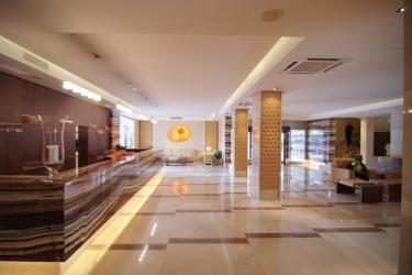 Hotel Viva Tropic: Lobby MALLORCA - ISLAS BALEARES