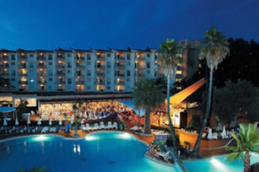 Hotel Viva Tropic: Swimming Pool MALLORCA - ISLAS BALEARES