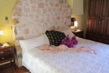 Hotel Agroturismo Son Marimón: Habitaciòn Doble MALLORCA - ISLAS BALEARES