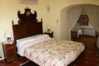 Hotel Agroturismo Son Marimón: Habitación MALLORCA - ISLAS BALEARES
