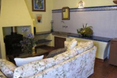 Hotel Agroturismo Son Marimón: Interior MALLORCA - ISLAS BALEARES