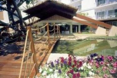 Hotel Capricho: Exterior MALLORCA - ISLAS BALEARES