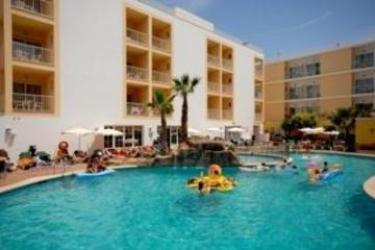 Hotel Capricho: Piscina Exterior MALLORCA - ISLAS BALEARES