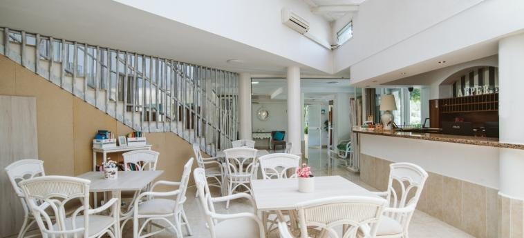 Alper Apartments Mallorca: Recepción MALLORCA - ISLAS BALEARES