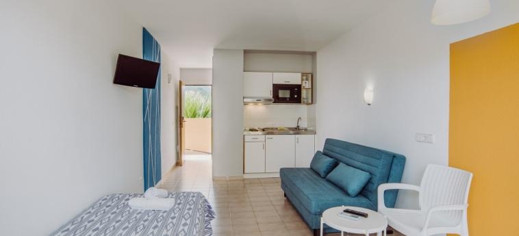 Alper Apartments Mallorca: Solarium MALLORCA - ISLAS BALEARES