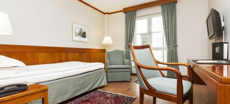 Elite Hotel Residens: Camera Singola MALMÖ