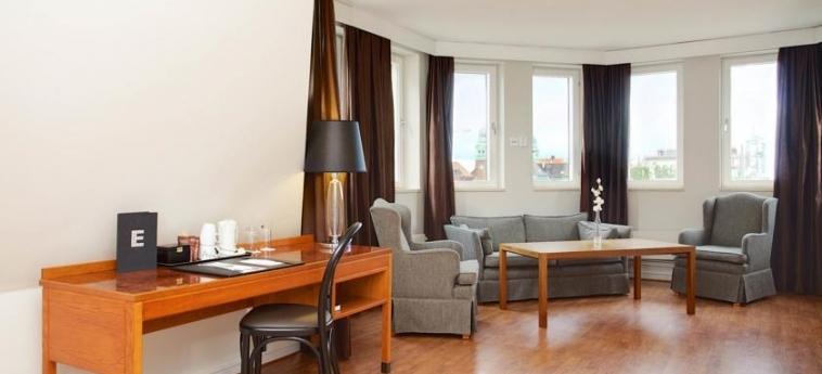 Elite Hotel Residens: Salotto MALMÖ