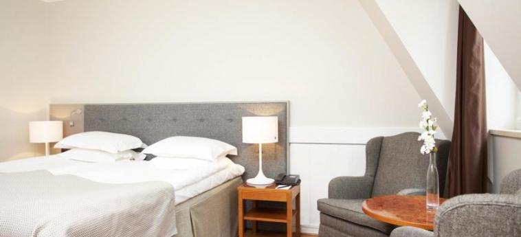 Elite Hotel Residens: Chambre Double MALMÖ