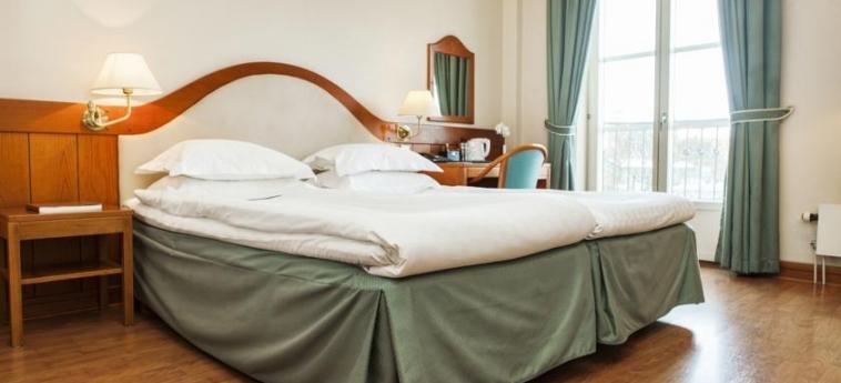Elite Hotel Residens: Chambre MALMÖ