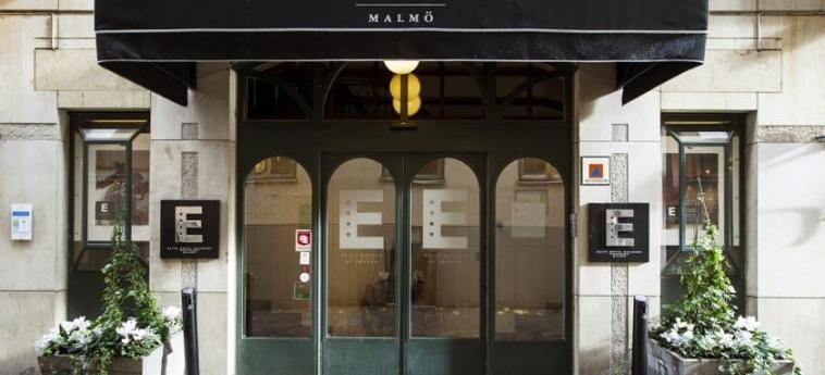 Elite Hotel Residens: Entrée MALMÖ