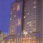 Hotel Scandic Triangeln Malmo
