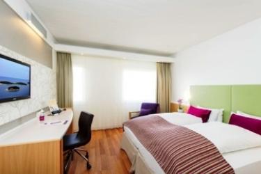 Hotel Good Morning Malmö: Room - Double MALMÖ