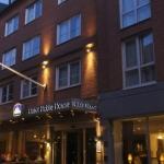 Best Western Plus Hotel Noble House