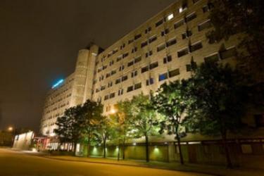 Hotel Ibis: Exterior MALMÖ