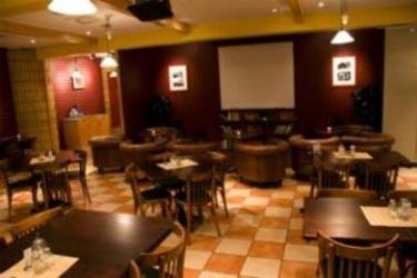 Hotel Ibis: Restaurante MALMÖ