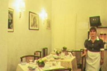 Hotel Scandic Segevang: Restaurante MALMÖ