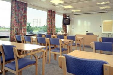 Hotel Scandic Segevang: Sala de conferencias MALMÖ