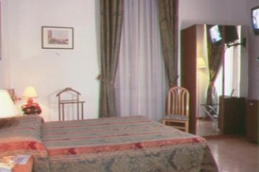 Hotel Scandic Segevang: Chambre MALMÖ