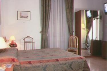 Hotel Scandic Segevang: Schlafzimmer MALMÖ