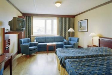 Hotel Scandic S:t Jorgen: Camera Matrimoniale/Doppia MALMÖ