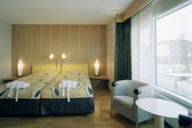 Hotel Scandic S:t Jorgen: Camera Suite MALMÖ