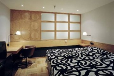 Hotel Scandic S:t Jorgen: Guest Room MALMÖ