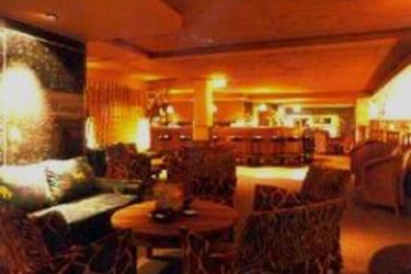Hotel Scandic S:t Jorgen: Ristorante MALMÖ