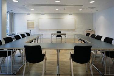 Hotel Scandic S:t Jorgen: Sala Conferenze MALMÖ