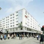 Hotel Scandic S:t Jorgen