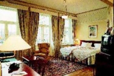 Hotel Scandic Kramer: Habitacion Suite MALMÖ