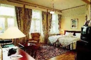 Hotel Scandic Kramer: Habitación MALMÖ