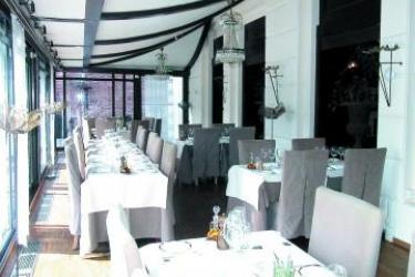 Hotel Scandic Kramer: Restaurante MALMÖ