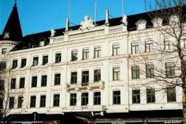 Hotel Scandic Kramer: Esterno MALMÖ