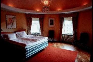 Hotel Scandic Kramer: Guest Room MALMÖ