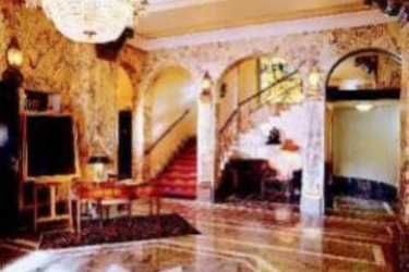 Hotel Scandic Kramer: Lobby MALMÖ