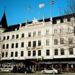 Hotel SCANDIC KRAMER