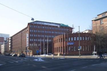 Hotel Scandic Malmo City: Extérieur MALMÖ