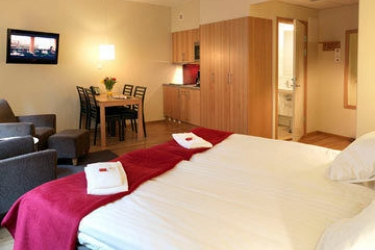 Hotel Scandic Malmo City: Room - Guest MALMÖ