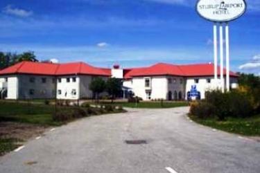 Hotel Best Western Sturup Airport: Außen MALMÖ