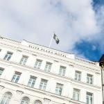 Elite Plaza Hotel Malmo