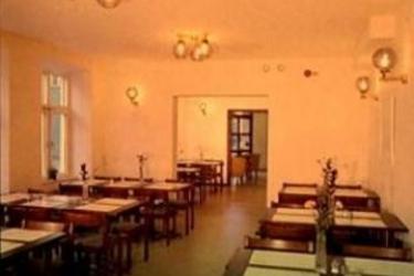 Hotel Continental: Restaurant MALMÖ