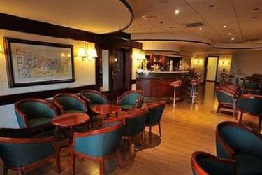 Grand Hotel Gozo: Bar MALTA