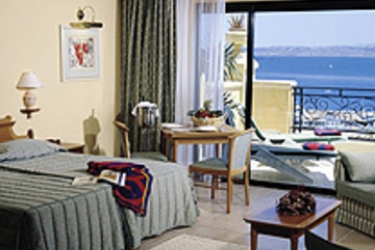 Grand Hotel Gozo: Camera Classic MALTA